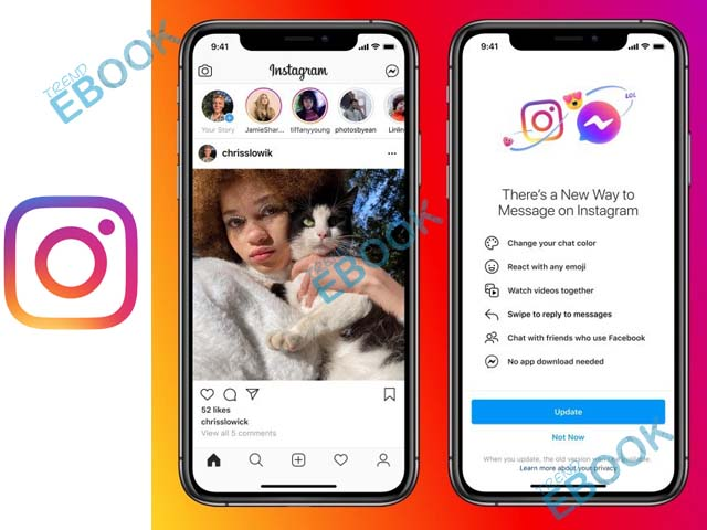 Instagram App - Download Instagram for Android Free