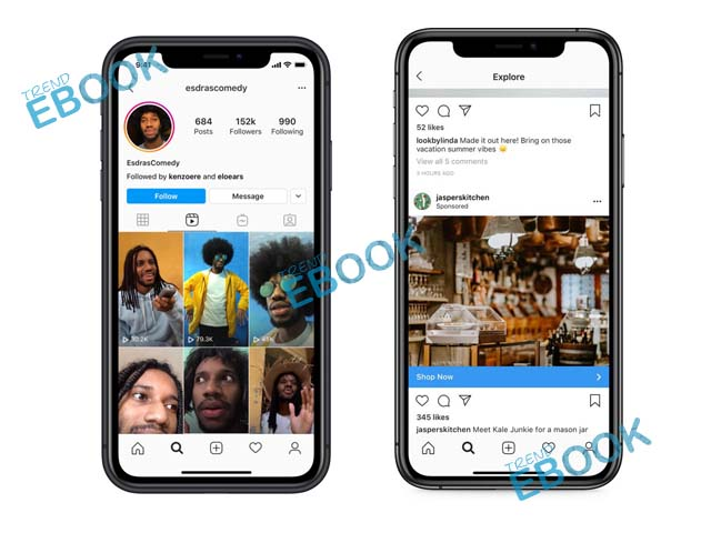 Instagram Page - How to Create an Instagram Page