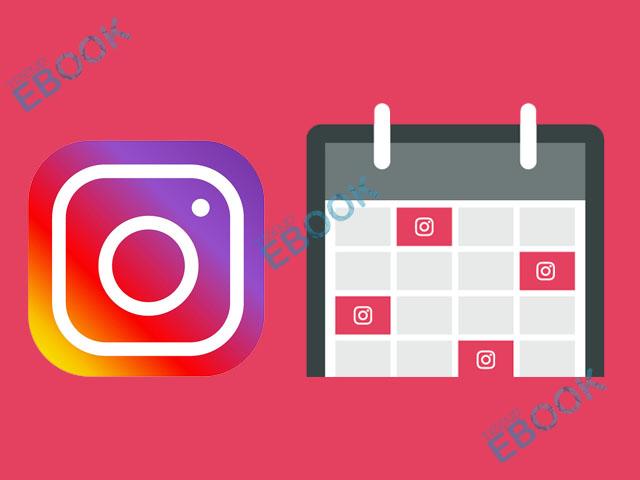 Instagram Scheduling Post - How to Schedule Instagram Posts