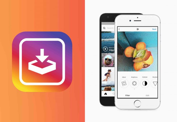 Instagram Video Downloader - Download a Video From Instagram
