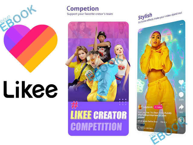 Likee App - Download Likee for Android & iOS Free