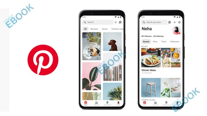 Pinterest App - Download Pinterest Free for iOS and Android