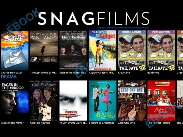 SnagFilms Online - SnagFilms Watch Free Movies | SnagFilms.com