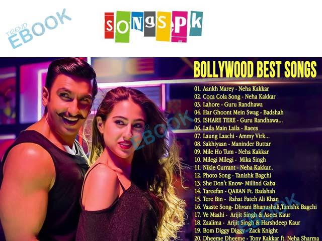 Songspk Songs - Download Bollywood Songs, Hindi Songs | www.songspk.com