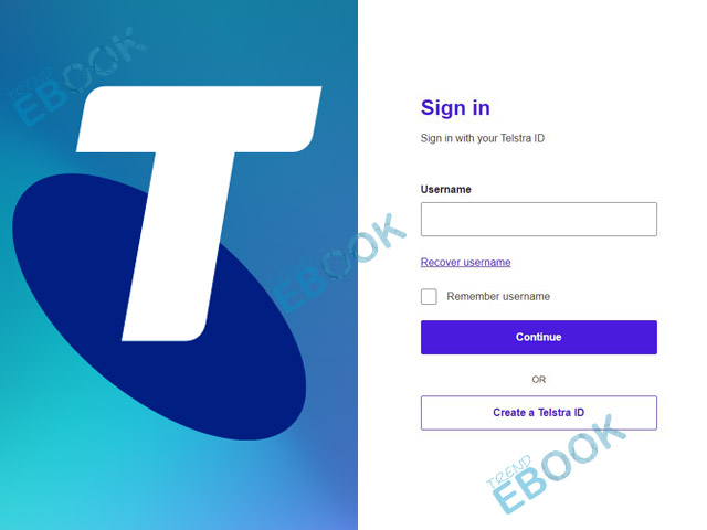Telstra Login - How to Login to Telstra Webmail