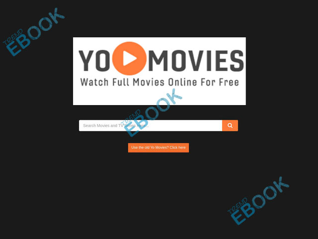Yomovies - Watch Free Yo Movies and TV Shows Online
