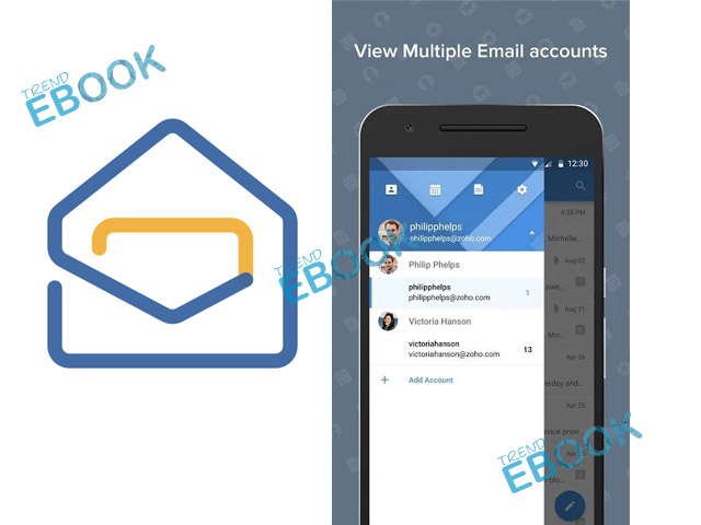 Zoho Mail App - Download Zoho Mail App for Windows, Mac, Android & iOS