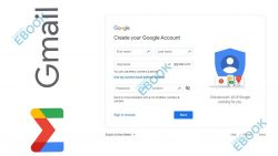 Create Email Account Gmail - How to Create a New Gmail Account