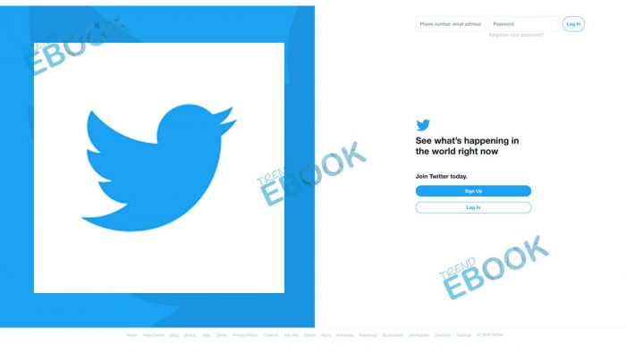 Create a Twitter Account - How to Sign up for Twitter Account