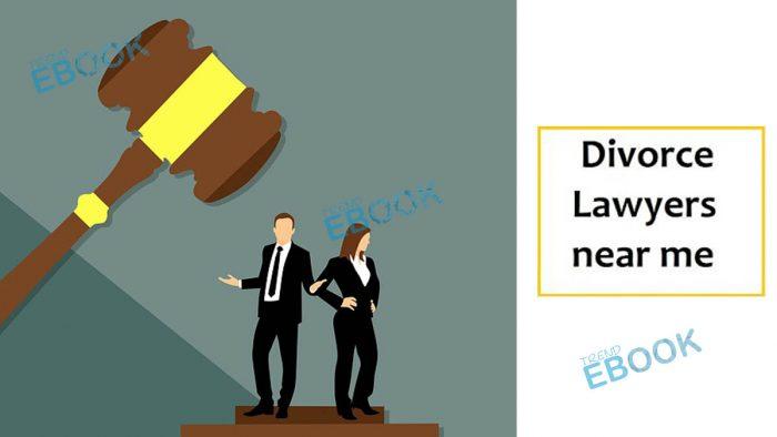 Divorce Lawyers Near Me - Find a Divorce Lawyer