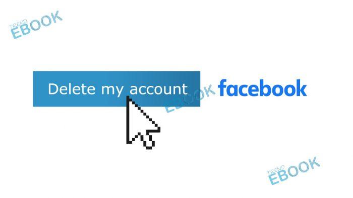 Facebook Account Delete - Facebook Account Delete Permanently   Facebook Delete