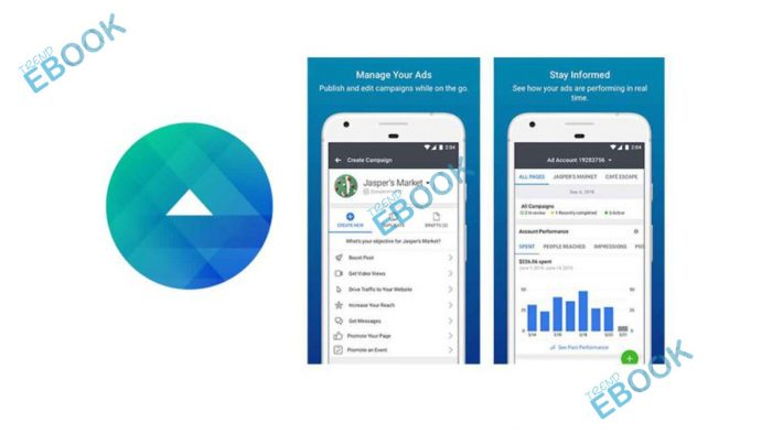Facebook Ads Manager App - Manage Account Settings Facebook   Facebook Business Manager