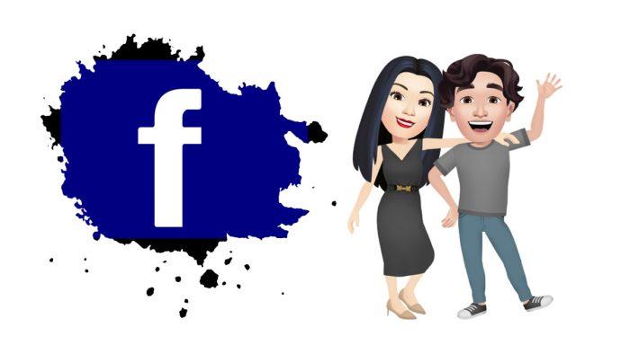 Facebook Avatar 2021 - How to Use an Avatar on Facebook   Facebook Avatar Creator App