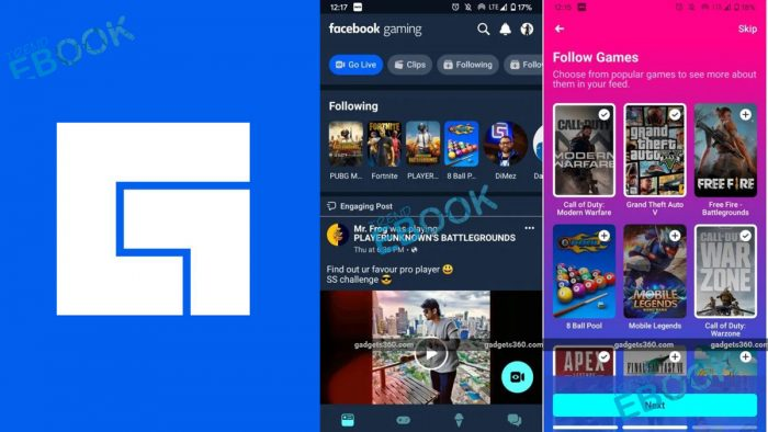 Facebook Gaming App -  Find Instant Games on Facebook - Facebook Instant Gameroom