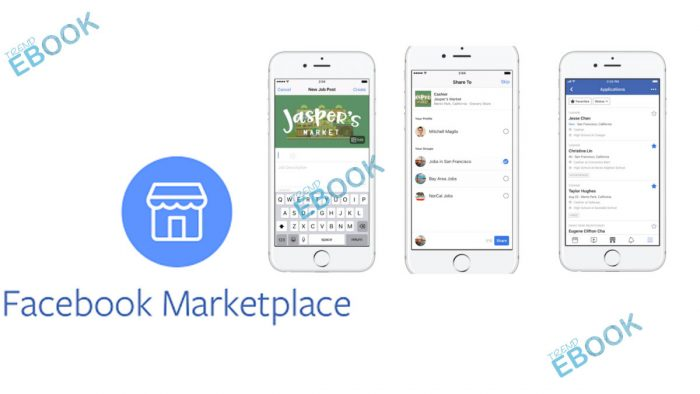Facebook Marketplace How To Sell Online - Marketplace Buy and Sell Online | Facebook Marketplace