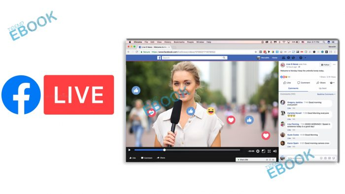 Facebook News Live - Latest News, Photos, Videos on Facebook Live