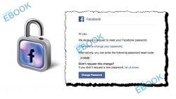 Facebook Password Reset Code - How to Recover Facebook Password | Facebook Password