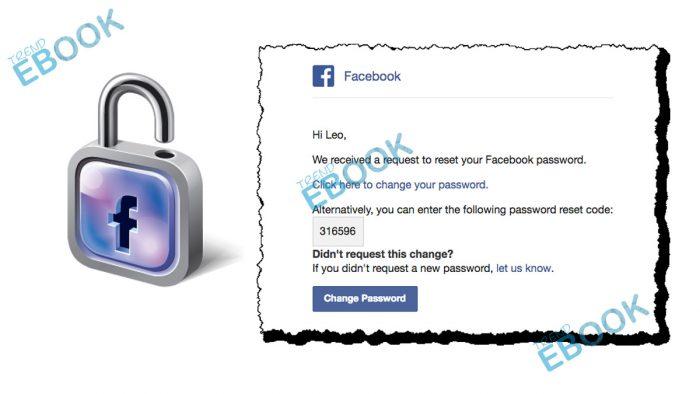 Facebook Password Reset Code - How to Recover Facebook Password   Facebook Password