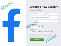 Facebook Sign Up - Facebook Login Sign up | FB Login
