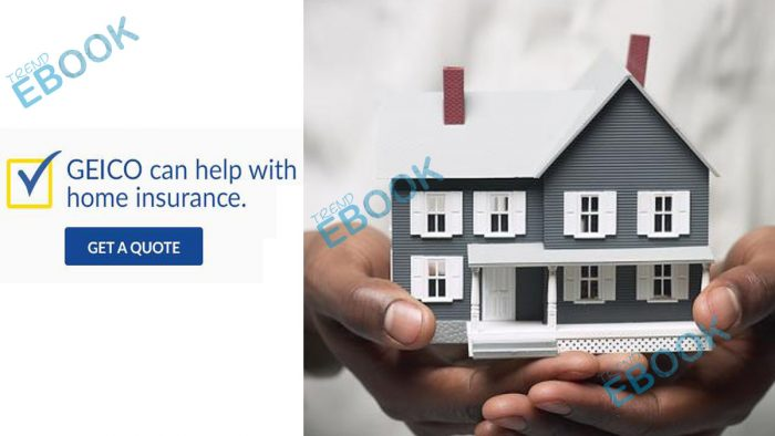 GEICO Home Insurance - Review About Geico Homeowners Insurance