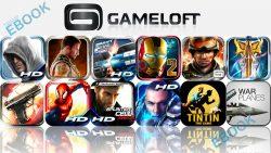 Gameloft Games - Lists of Gameloft Games | Download Free Gameloft Games