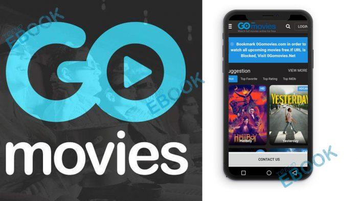 Gomovies App - Watch Movies Online | Download GoMovies APK