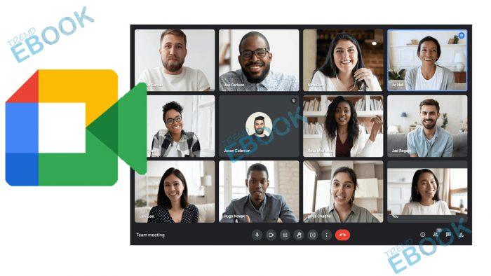 Google Meet - Host & Join Meets on Google | Google Meet App