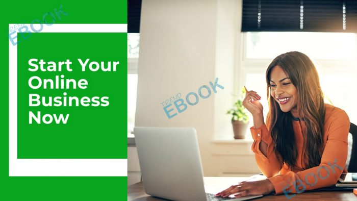 How to Start an Online Business - Tips to Start Online Business