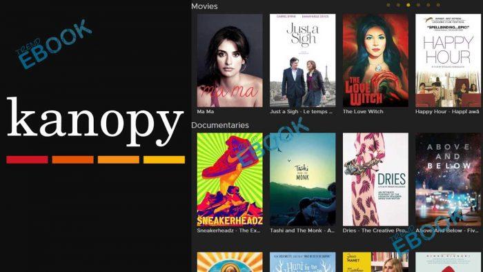 Kanopy - Watch Free Movies Online | Kanopy.com