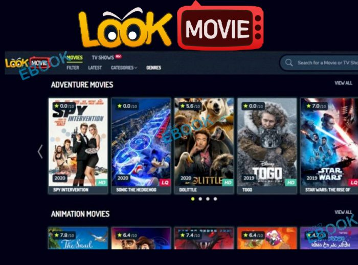 Lookmovie - Watch Latest Movies and Shows Free | Look Movie