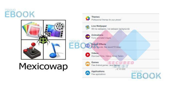 Mexico Wap - Games | Apps | Mp3 Download | Videos | Mexicowap.com