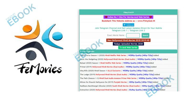 Mfzmovies - Illegal HD Movies Download Website | Mfz Movie