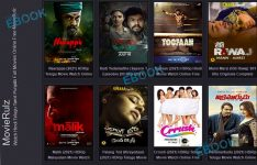 Movierulz 2020 - Latest Movies HD Download | 4movierulz.as Movierulz 2021