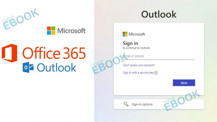 Outlook 365 Login - How to Login to Outlook Office 365 Email