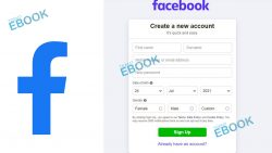 Set New Facebook Account - How To Create A New Facebook Account | New Facebook Account Create