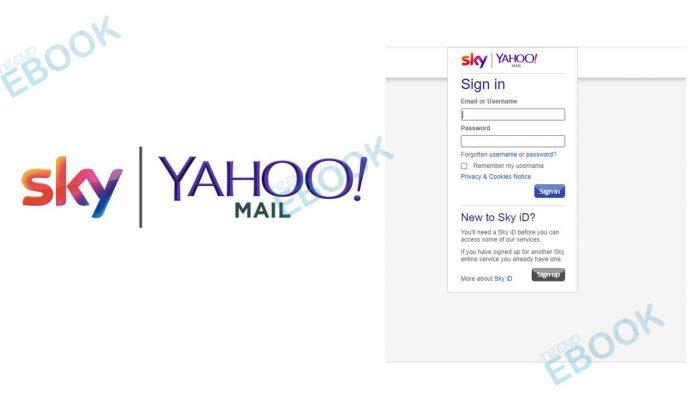 Sky Email Login - How to Login to Sky Email Account