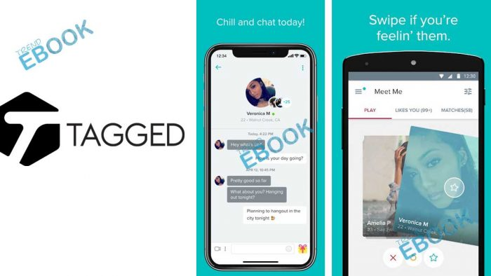 Tagged - Create a Free Tagged Account | Tagged Sign in