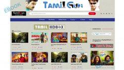 TamilGun - HD Movies Download Website | TamilGun 2021