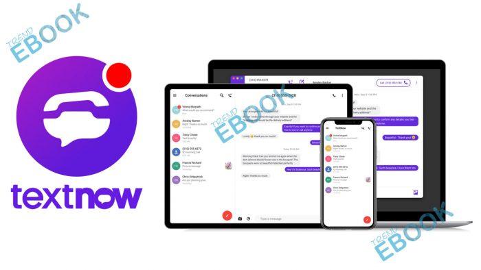 Textnow - How to Sign up for Textnow   Textnow App