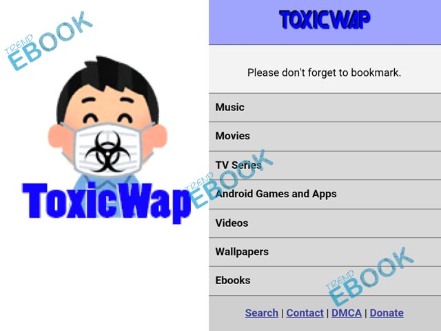 Toxicwap Movies Download - Toxicwap Movies 2021, 2020/2019 Download