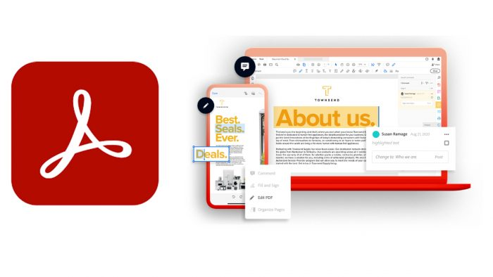 Adobe Reader - Download Adobe Acrobat Reader DC   Adobe Acrobat Reader