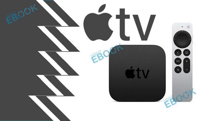 Apple TV - About Apple TV Streaming Device | Apple TV 4K