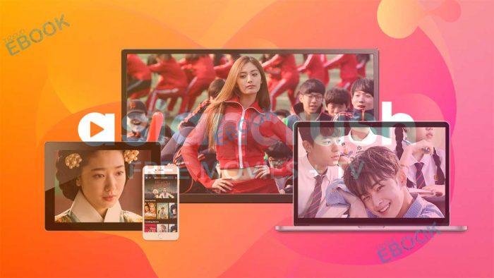 AsianCrush - Watch Free Asian, Korean Drama, and Series on Asiancrush.com