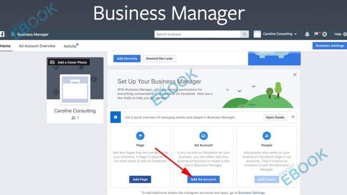 Business Facebook Account - Facebook Business Account | Facebook Account Buy Sell