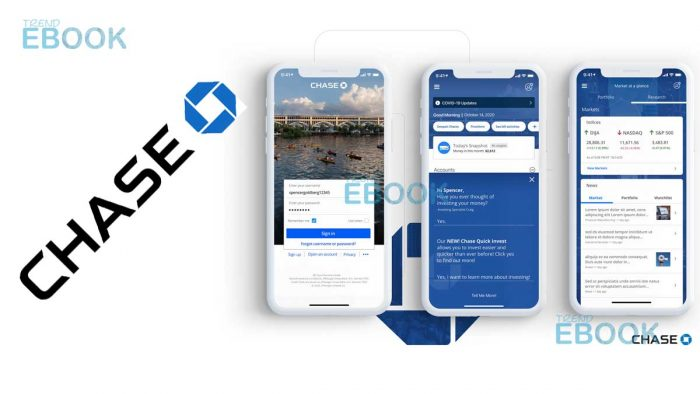 Chase Bank App - Get the Chase Mobile Banking App   Chase Mobile