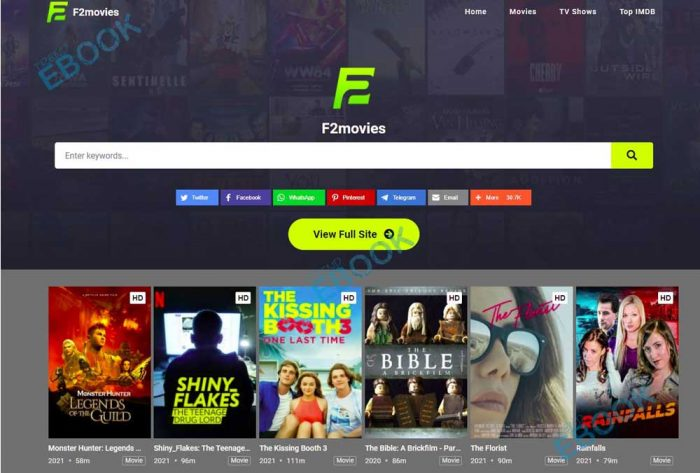 F2 Movies - Watch & Download Free Movies and Tv Series on F2Movies.to