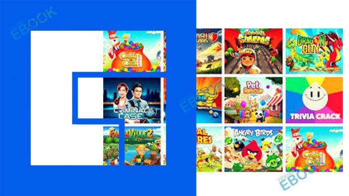 Facebook Game For Kids - Facebook Kids Messenger   Facebook Game Streaming