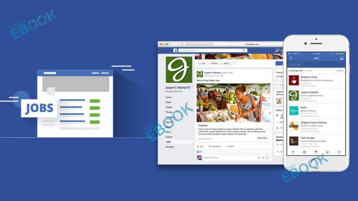 Facebook Job Listings - Job in Facebook | Facebook Job Search