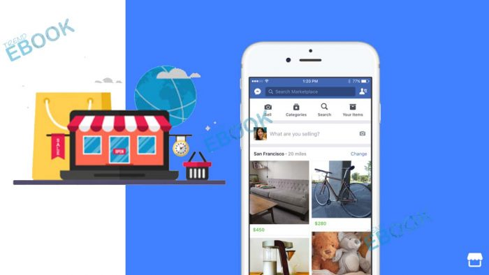 Facebook Marketplace Buy And Sell - Buy And Sell Items In Facebook Local Community   Selling On Facebook Marketplace