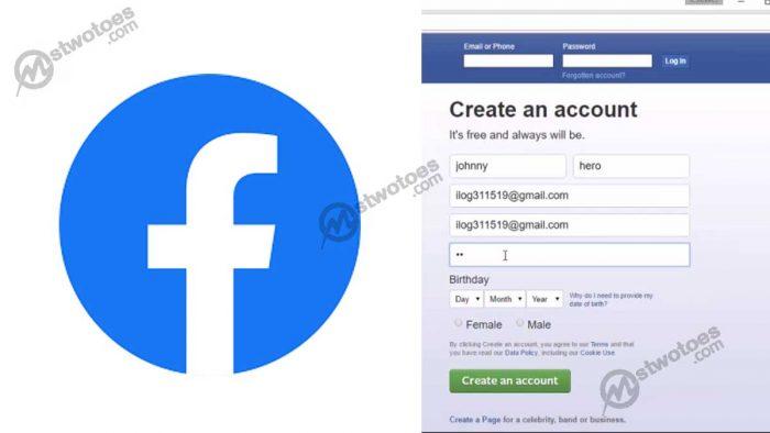 Facebook Sign up Account - facebook Log in or Sign up   Facebook Sign up New Account